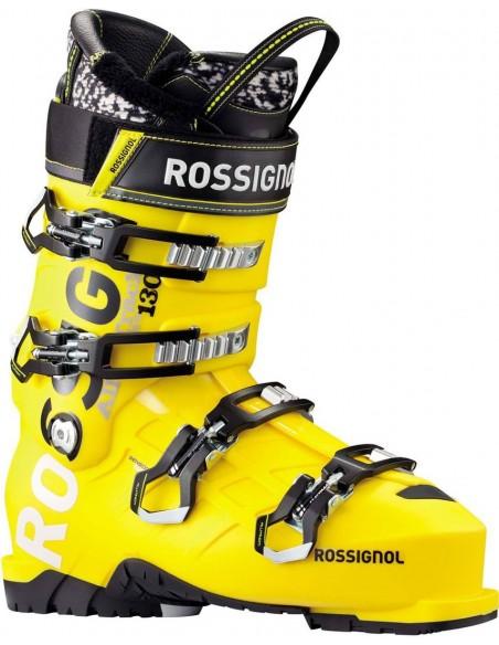 Rossignol All Track PRO 130 2014-2015