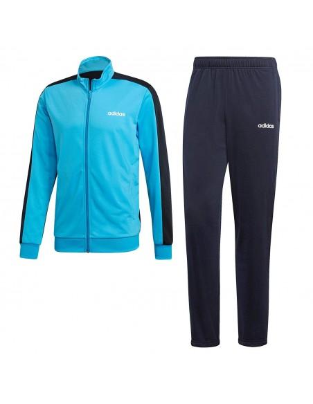 Tuta Adidas MTS Basics Uomo