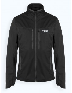 Jacket Colmar Softshell Men Waterproof