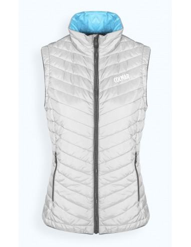 Gilet Colmar PrimaLoft Insulation Women