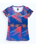 Technical T-shirt Colmar Women