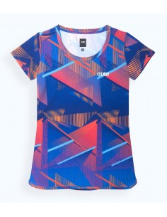 T-Shirt Tecnica Colmar Donna
