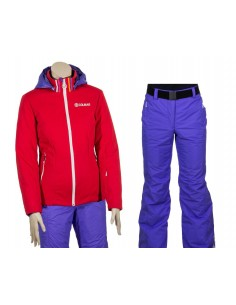 Ski Suit Colmar Soft-Vail women