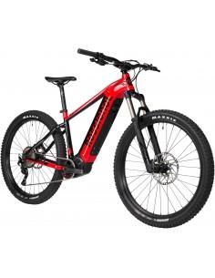 E-Bike Rossignol E-Track 27+ USATA