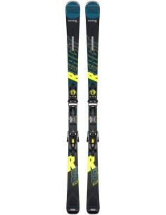 Bambini e ragazzi Lasting Cross-Country Skiing Sci Calza Uomo