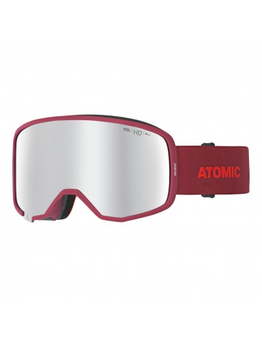 Atomic Revent HD Red