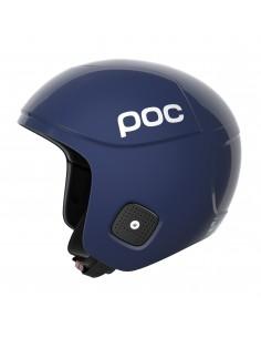 POC Skull Orbic X SPIN Lead Blue