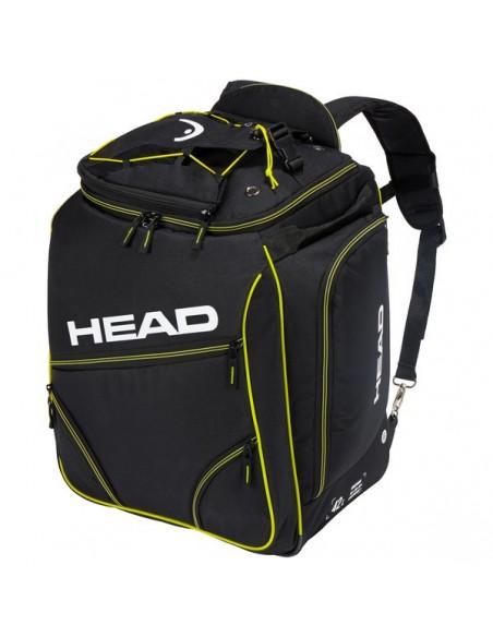 Head Heatable Bootbag