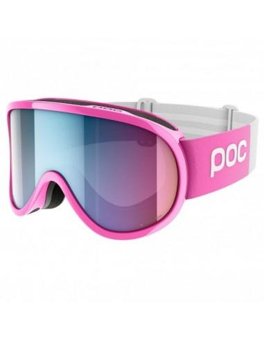 POC Retina Clarity Comp Actinium Pink/Spektris Pink