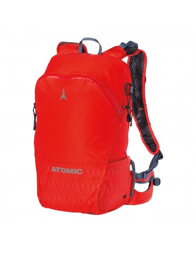 Atomic Backland 22+ Bright Red