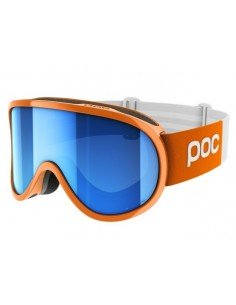 POC Retina Clarity Comp Zink Orange/Spektris Blue