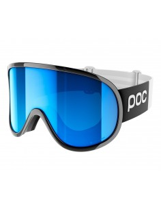 POC Retina Clarity Comp Uranium Black/Spektris Blue
