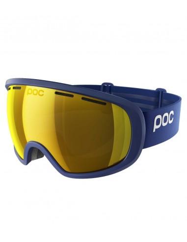 POC Fovea Clarity Lead Blue