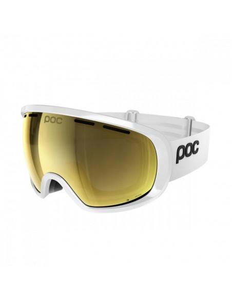POC Fovea Clarity Hydrogen White