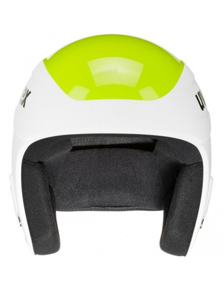 Uvex Race + White-Lime