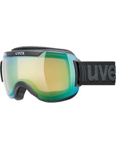 Uvex Downhill 2000 V Black Mat
