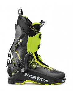 Scarpa Alien RS Carbon Black