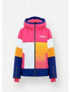 Colmar Creativity Ski Suit Women