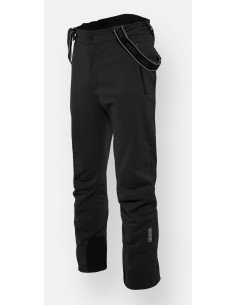 Pantalone da sci Colmar Uomo Softshell