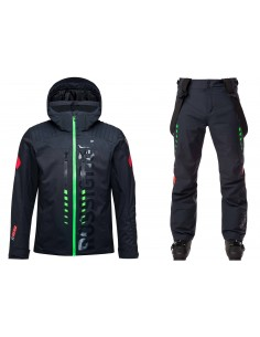 Rossignol Hero-Course Men Ski Suit
