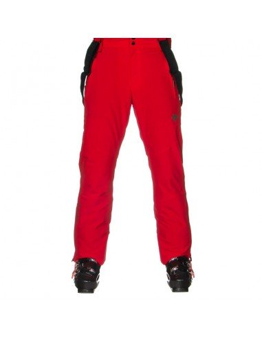 Ski Pant Descente Swiss