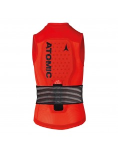 Paraschiena Atomic Live Shield Vest Jr
