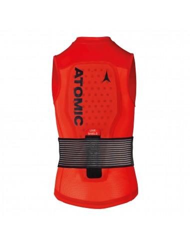 Paraschiena Atomic Live Shield Vest Jr