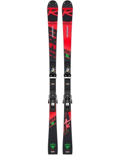 Rossignol Hero Athlete FIS SL (R22) + SPX 12 2019-2020