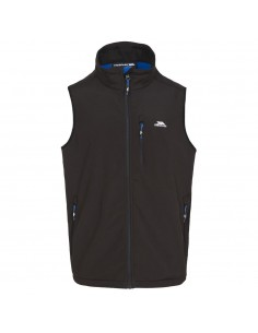 Gilet Sofshell Trespass Vassus Men