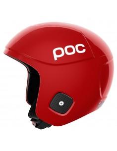POC Skull Orbic X SPIN Prismane Red