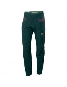 Karpos Futura Pant Deep Teal/Dark Grey