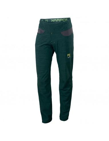 Pantalone Karpos Futura Deep Teal/Dark Grey