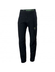 Pantalone Karpos Futura Black/Dark Grey