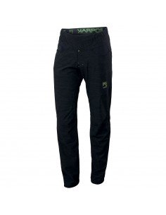 Karpos Futura Pant Black/Dark Grey