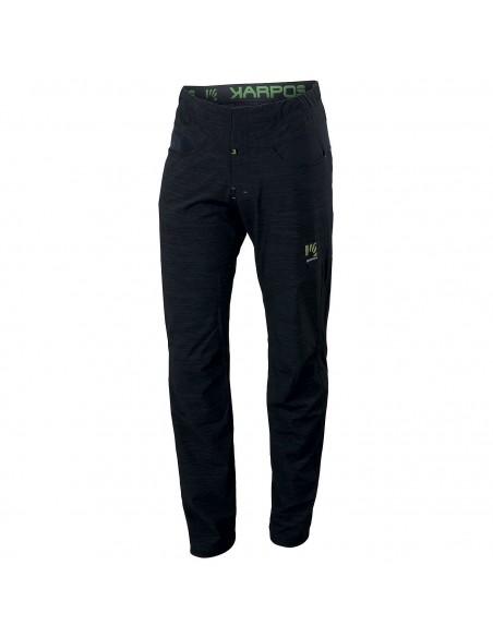 Karpos Futura Pant Black/Dark Grey