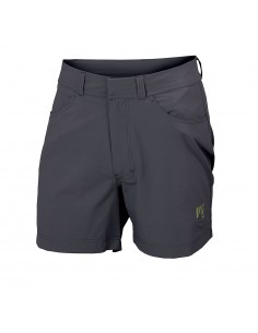 Karpos Scalon Short Dark Grey