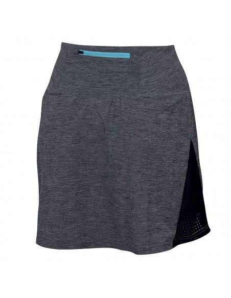 Karpos Pian di Cengia W Skirt Dark Grey/Black