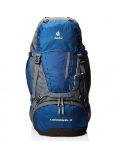 Deuter Karakorum 65+10 Midnight-Granite