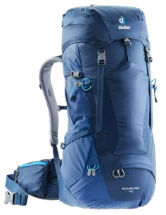 Deuter Futura Pro 40 Midnight-Steel