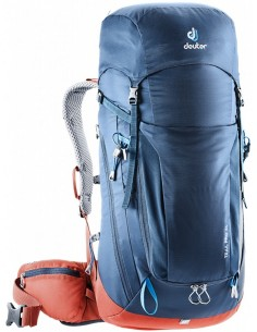 Zaino Deuter Trail Pro 36 Midnight-Lava