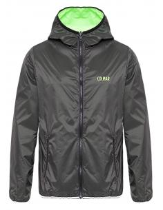 Colmar Reversible hooded jacket Men