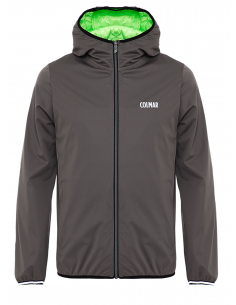 Giacca softshell 2 in 1 Colmar Uomo