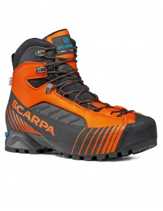 Scarpa Ribelle Lite HD