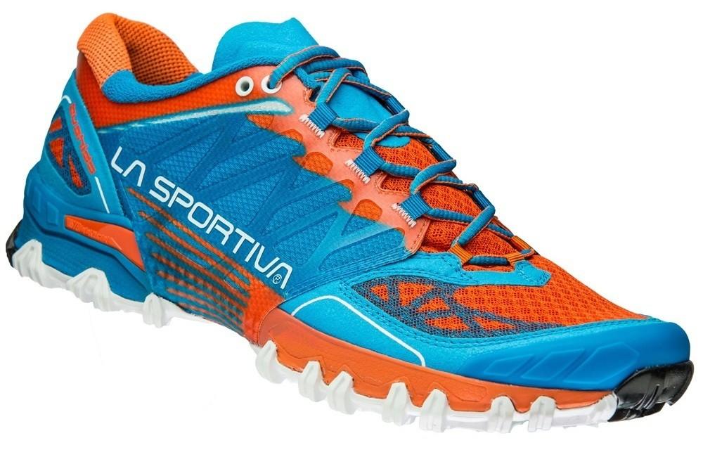 57579368f896 La Sportiva Bushido Blue Flame