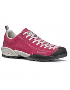 Scarpa Mojito Red Rose W