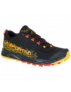 La Sportiva Lycan II Black/Yellow