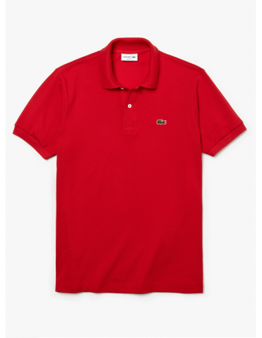 Polo Lacoste 1212 Rouge-240