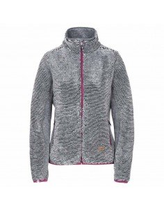 Trespass Muirhead Frauen Fleece