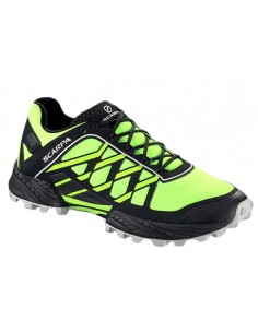 Scarpa Neutron Yellow Fluo