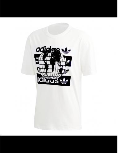 T-Shirt Adidas Herren